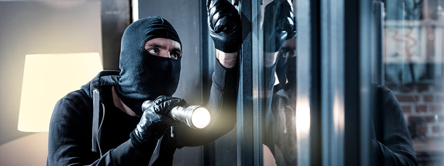 What Burglars Look at When Choosing a Target Home in Lexington, Kentucky (KY) like Lock Type