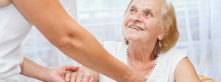 Home Security Tips for the Elderly
